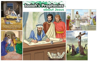 Prophecies, Bulletin Board    -