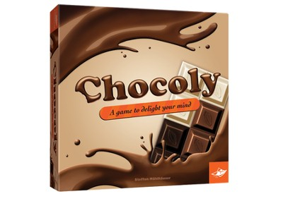 Chocoly  -