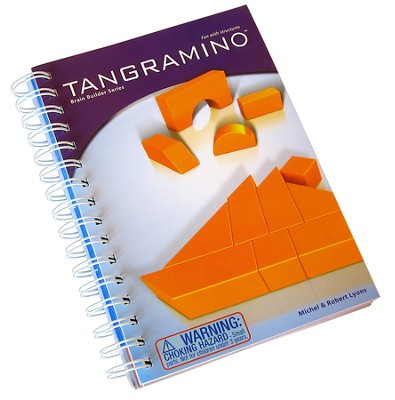 Tangramino - Book Only  -