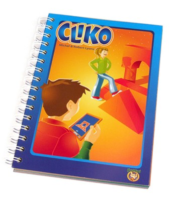 Cliko - Book Only  -