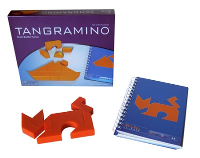 Tangramino - Full Game  -