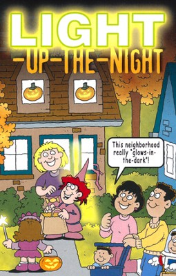 Light-Up-The-Night, 25 Tracts  -