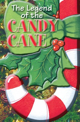 Legend of the Candy Cane, 25 Tracts  -