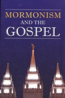 Mormonism and the Gospel, 25 Tracts  -     By: Joseph P. Gudel