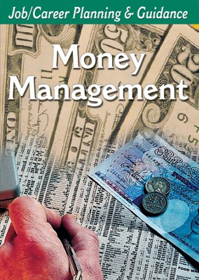 Career Planning Series: Money Management DVD  -