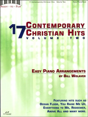 17 Contemporary Christian Hits, Volume 2   -