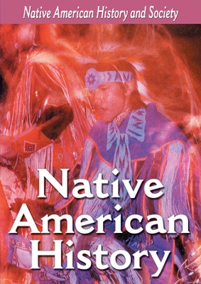 Native-American History DVD  -