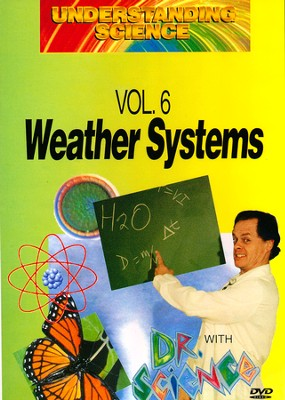 Understanding Science: Weather Systems DVD  -