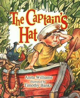 The Captain's Hat   -     By: Anita Williams