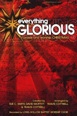 Everything Glorious   -