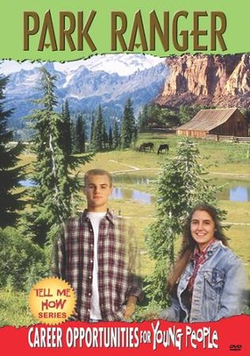 Tell Me How Career Series: Park Ranger DVD  -