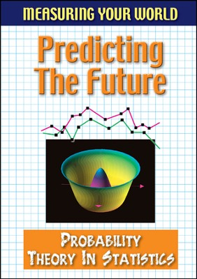 Measuring Your World Series: Predicting The Future DVD  -