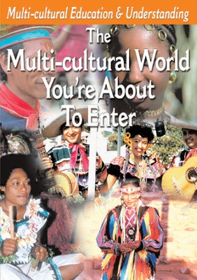 Career Planning Series: The Multi-Cultural World Your About To Enter DVD  -