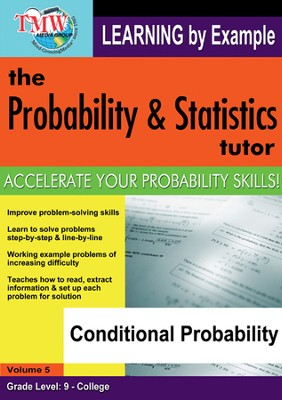 Conditional Probability DVD  -