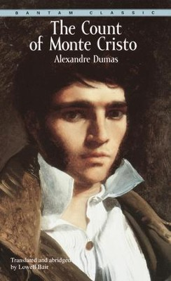 The Count of Monte Cristo - eBook  -     By: Alexandre Dumas, Lowell Blair