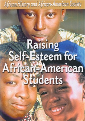Raising Self-Esteem for African American Students DVD  -