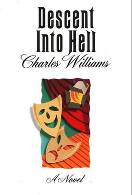 Descent into Hell   -     By: Charles Williams