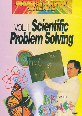 Understanding Science: Scientific Problem Solving DVD  -