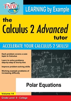 Polar Equations DVD  -