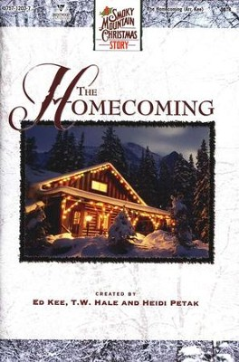 The Homecoming: A Smoky Mountain Christmas   -