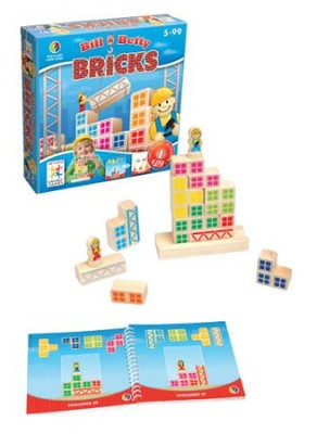 Bill & Betty Bricks  -