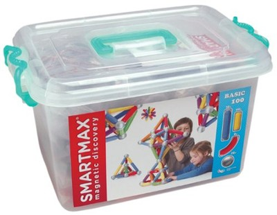 SmartMax School Set - 100 Pc.  -