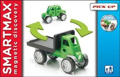 SmartMax Power Vehicles - Pick up  -