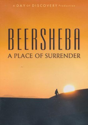 Beersheba: A Place of Surrender - DVD  -