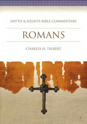 Romans Smyth & Helwys Bible Commentary  -     By: Charles H. Talbert