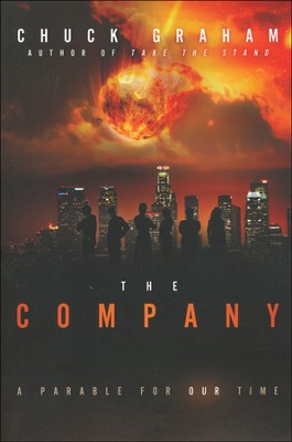 The Company  -     By: Chuck Graham