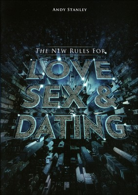 The New Rules for Love, Sex, & Dating DVD  -     By: Andy Stanley
