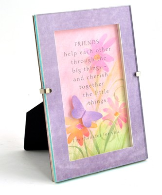 Friend Clip Frame  -