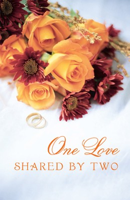One Love, Shared By Two, Bulletins, 100  -