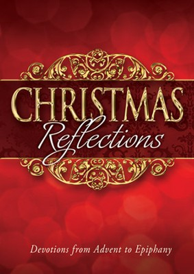 Advent Reflections Devotional Booklet  -