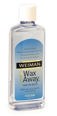 Candle Wax Remover (8 oz.)  -