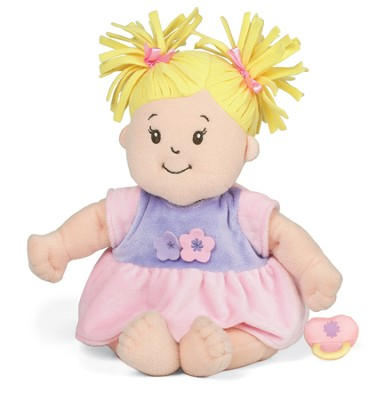 Baby Stella Doll, Blonde  -