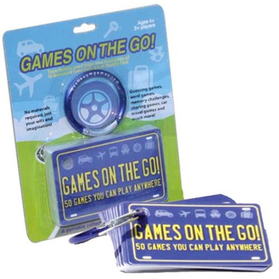 Games on the Go  -