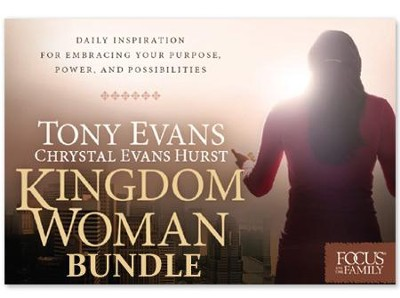 Kingdom Woman Bundle   [Download] -