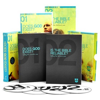 TrueU 01 Set & 02 Set Combo Pack - DVDs + Discussion Guides   -