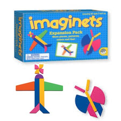 Imaginets Expansion Pack  -