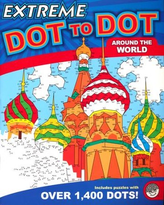 Extreme Dot to Dot: All Around the World  -