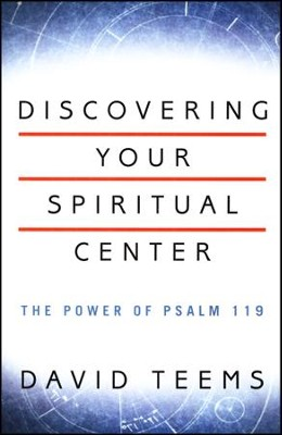 Discovering Your Spiritual Center - Slightly Imperfect  -     By: David Teems
