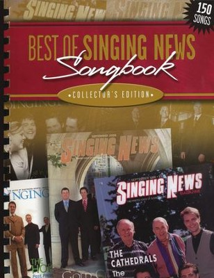 Singing News, Collector's Edition   -