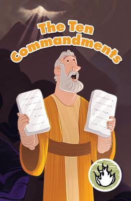 The Ten Commandments Postcards, 25  -