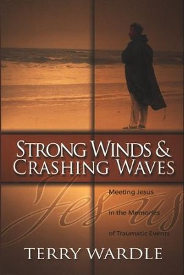 Strong Winds and Crashing Waves: Meeting Jesus in the Memories of Traumatic Events  -     By: Terry Wardle