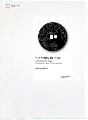 Story of God, DVD + Book: Lessons for Faith Communities  -     By: Michael Lodahl