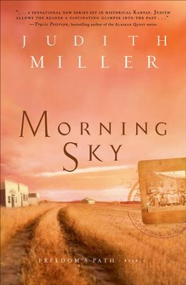 Morning Sky - eBook  -     By: Judith Miller