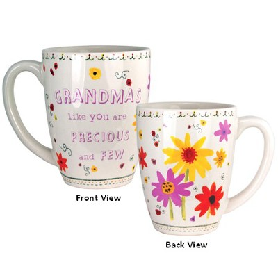 Grandmas Like You Are Precious and Few Mug  -