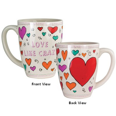Love Like Crazy Mug  -
