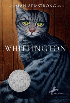 Whittington - eBook  -     By: Alan Armstrong